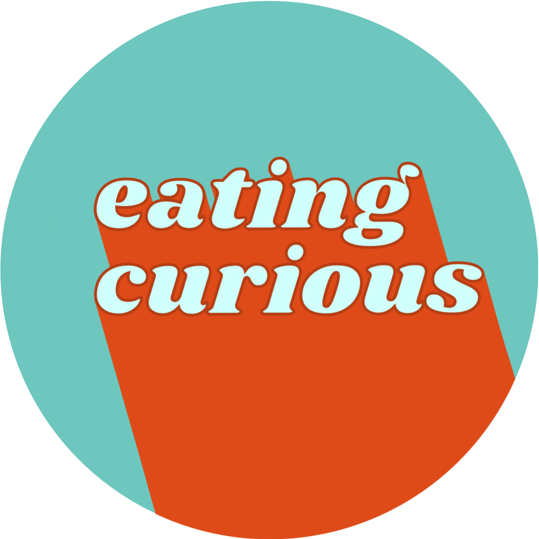 Eating Curious