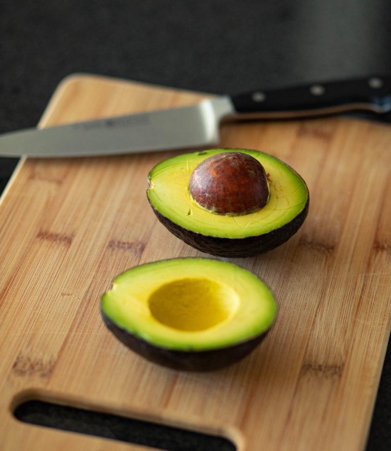 Avacados for Healthy Guacamole Recipe