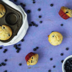 Simply the Best - Blueberry Muffins