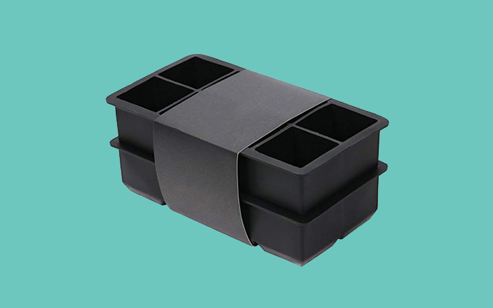 Silicone Ice Trays