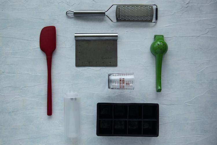 7 Cheap Kitchen Tools