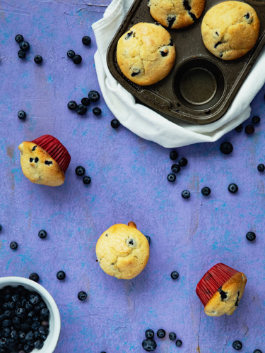 The Internet's Best Muffins