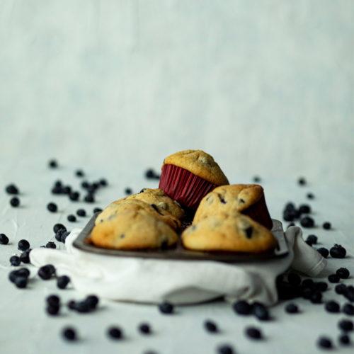 The Internet's Best Muffins