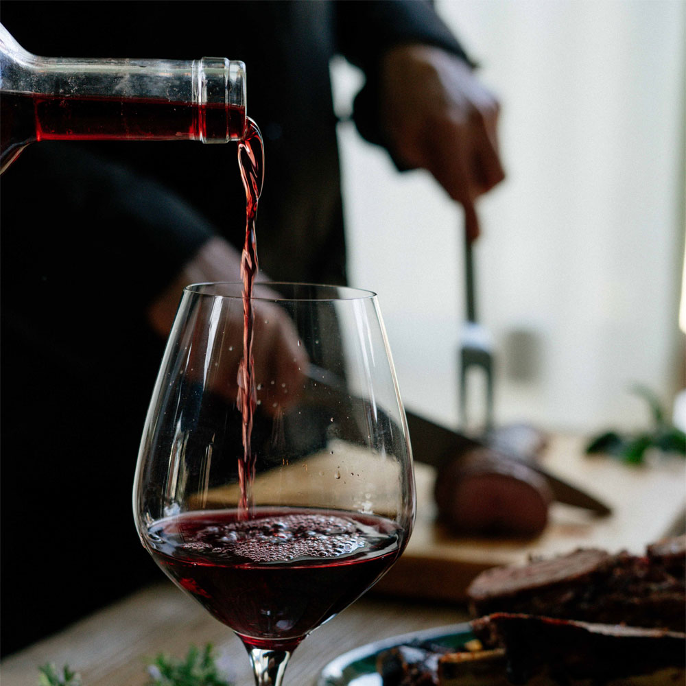 Thanksgiving Wine Guide 2020